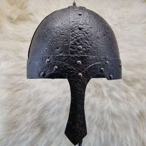 Viking Era Helmet With Nose Guard (SALE)