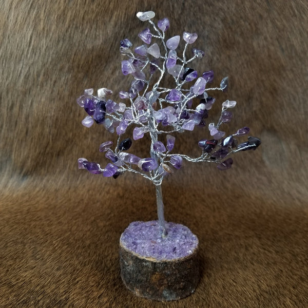 Crystal Tree, Amethyst