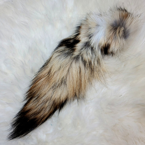 Finland Raccoon Tail
