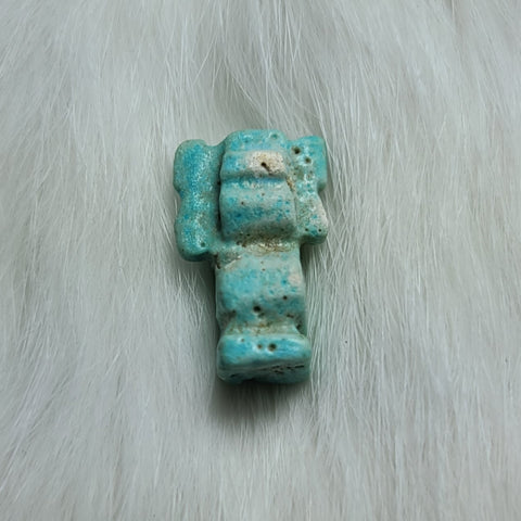 Ancient Egyptian Shu Amulet A