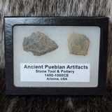 Ancient Pueblan Artifact Sets (SALE)