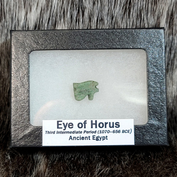 Ancient Egyptian Eye of Horus L