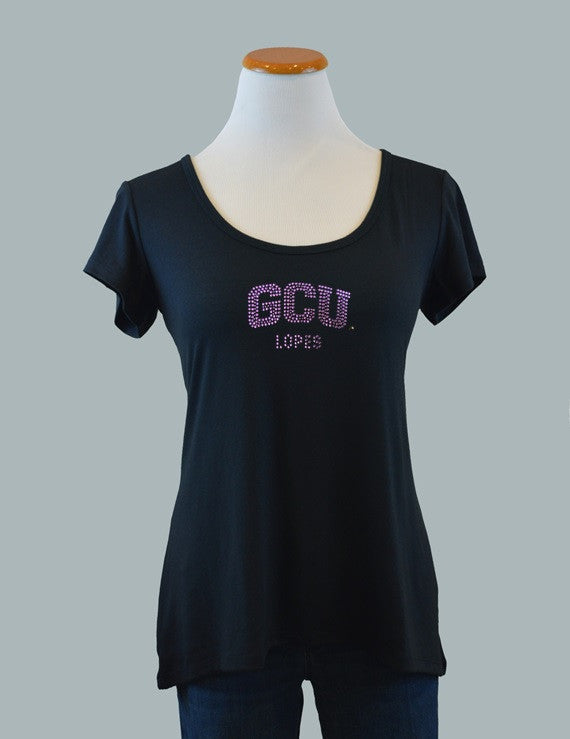Grand Canyon University,  Crossover Back Tee