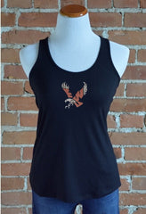 EWU Eagles, Crossback Tank