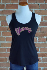 College of Idaho, Crossback Tank