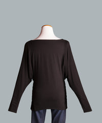 Idaho Vandals Ruched Side Top