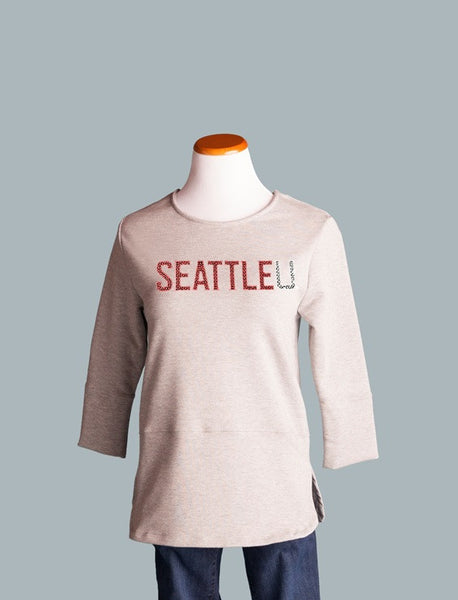 Seattle University, Classic Sweatshirt