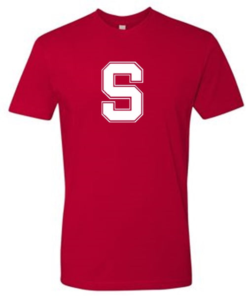 Sandpoint High School ADULT SS Tee