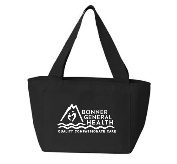 BGH Recycled Cooler Bag