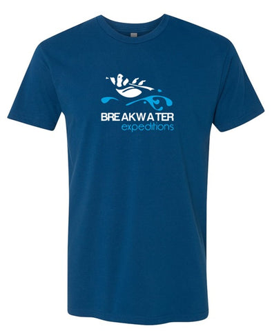 Breakwater Cool Blue Tee