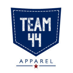 Team 44 Apparel