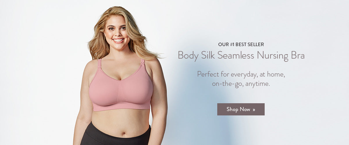 Best Seller Body Silk Seamless