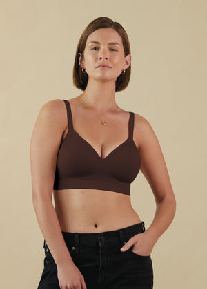 Bravado Designs maternity and nursing bra | Muse Bra