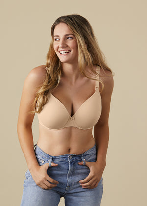 Bravado Designs maternity and nursing bra | Belle Underwire Nursing Bra