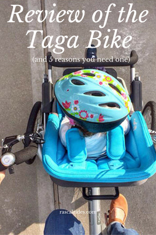 Review of the Taga Bike