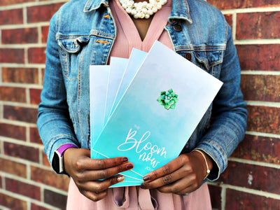 Bloom Now Journal