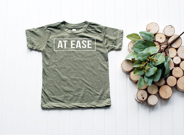 Baby/Toddler At Ease T-Shirt