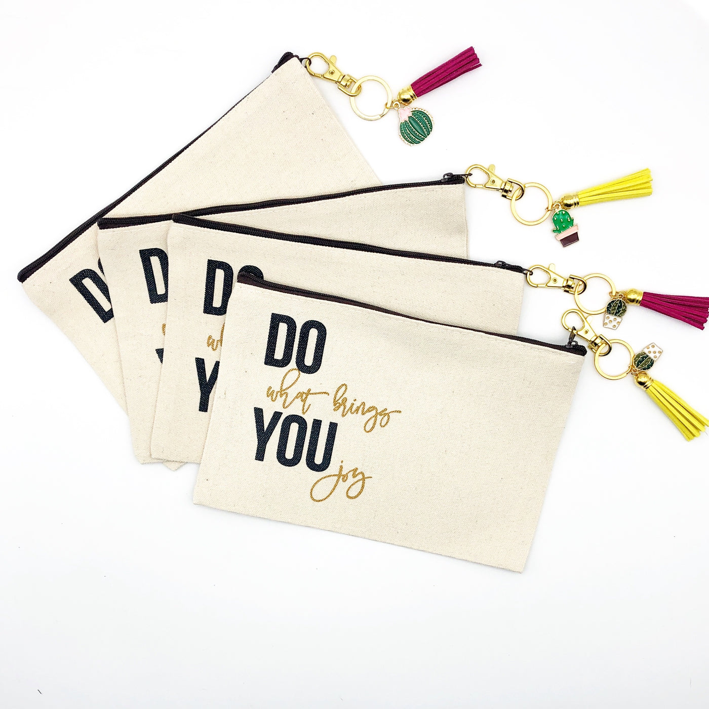 DO what brings YOU joy Stationery Kit