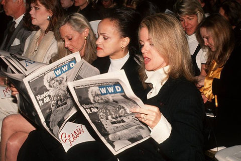 Fashion Week 1994