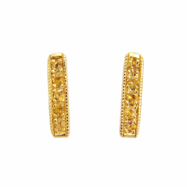 HONEY BAR STUDS