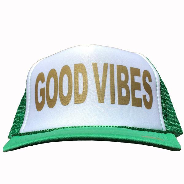 GOOD VIBES / sale