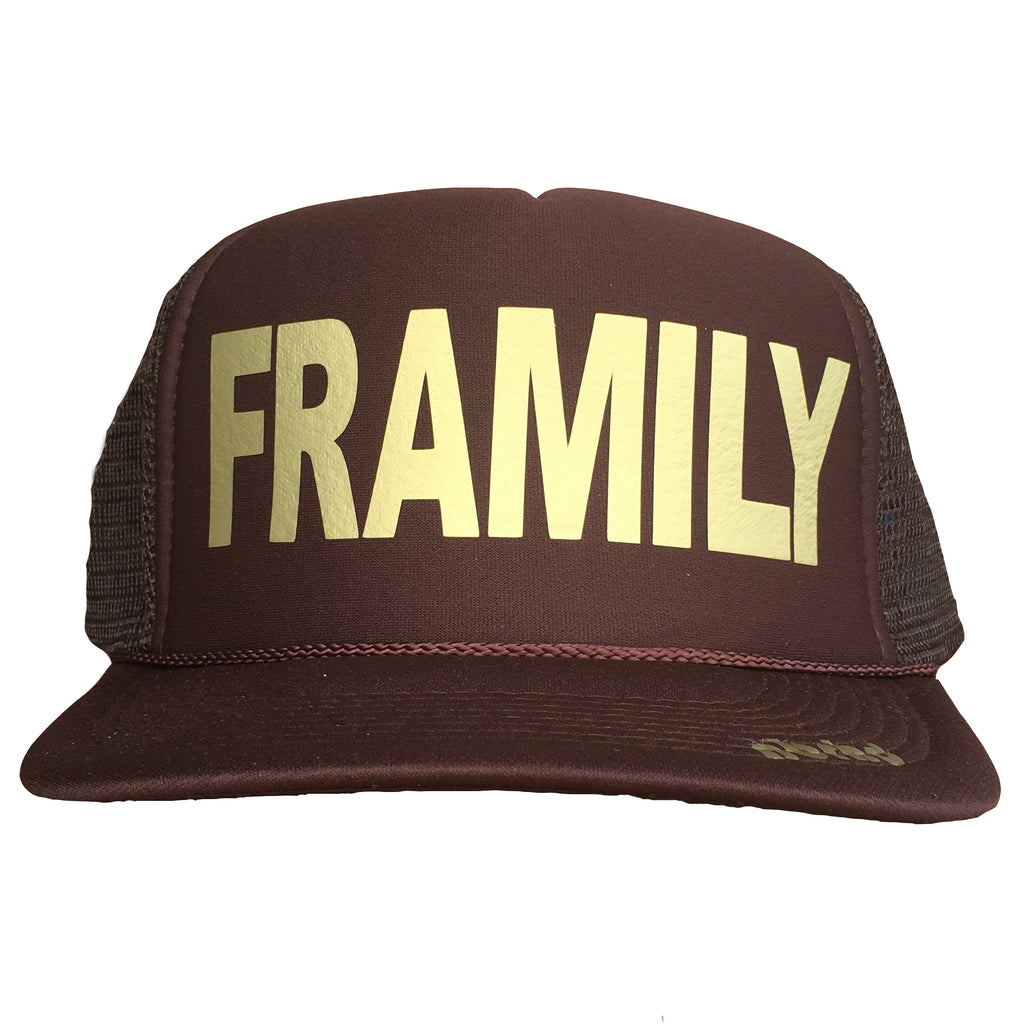 FRAMILY / sale