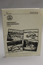 Load image into Gallery viewer, US Military Emergency Preparedness Book
