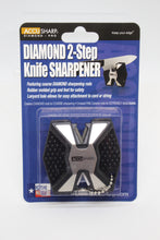 Load image into Gallery viewer, Accu Sharp Diamond 2-Step Knife Sharpener