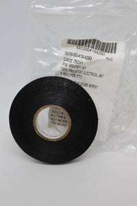 Electrical Flame Retardant Insulation Tape #37, 5970-00-419-4290, P/N M24391-01, New!
