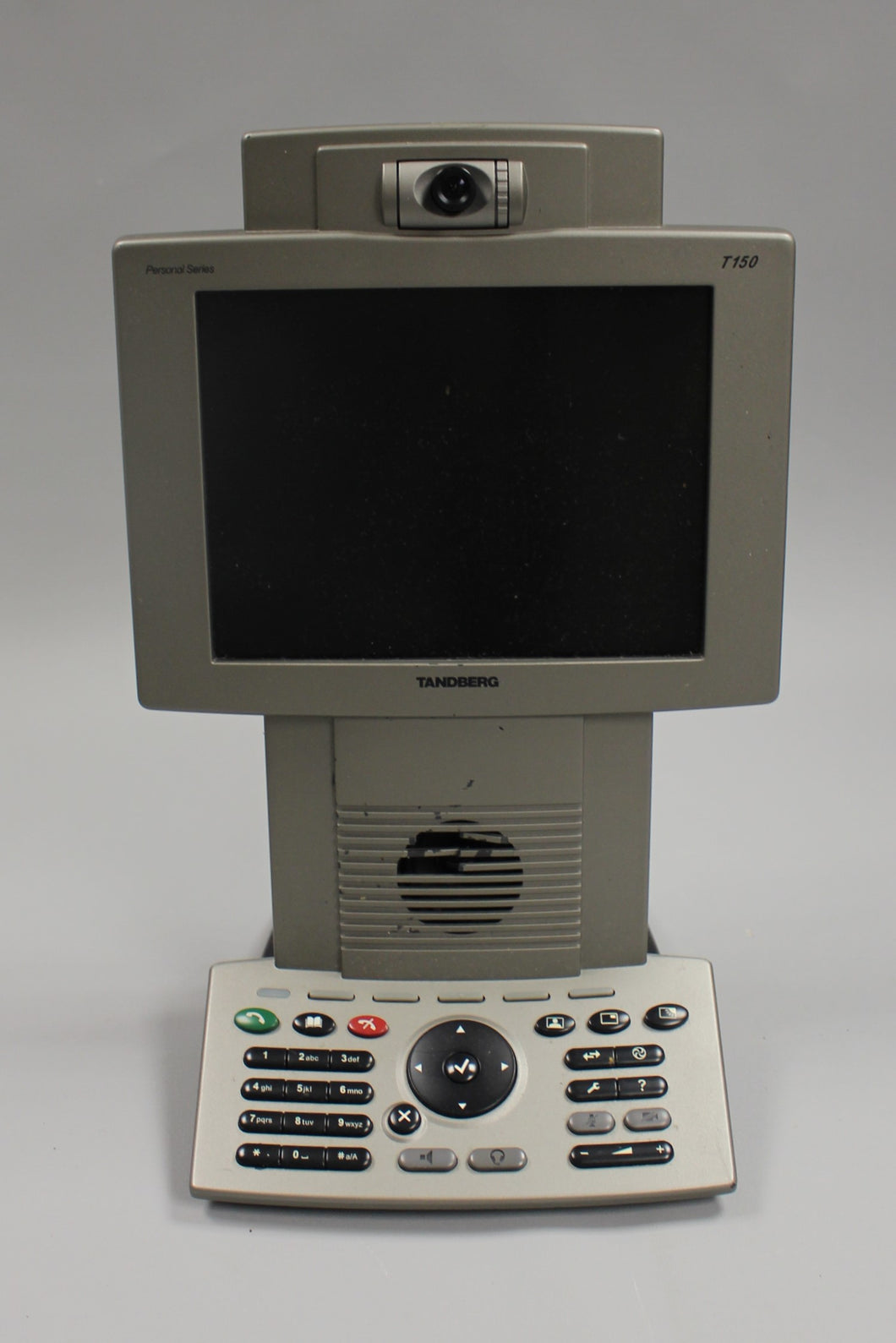 CSDVRS Video Conference Phone Personal Series - T150 - Used - #2