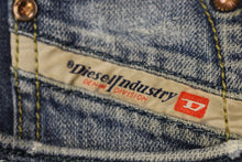 Load image into Gallery viewer, Diesel Industry Denim Jeans Size 38