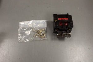 Power Unit Relay, 5945-00-480-7324, C10CXA, New