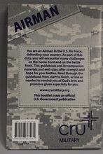 Load image into Gallery viewer, US Military Airman Spiritual Fitness Guidebook