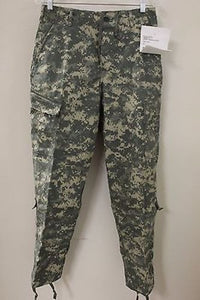 ACU Army Combat Trousers, Size: Small-Short, NSN:8415-01-519-8414, New
