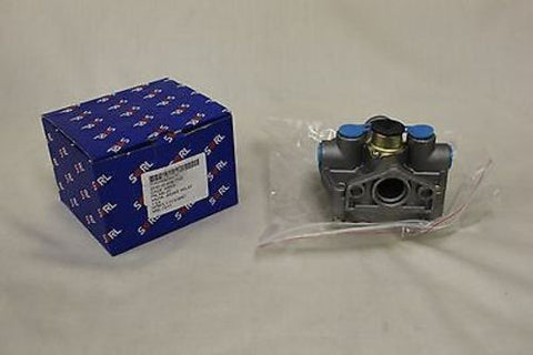 Sorl Air Brake Relay Valve, NSN: 2530-00-836-7589, P/N: 346-20, New!