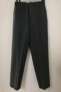 Men's Dress Trousers, Size: Standard-Long W-30 L-33, NSN:8405-286-5083