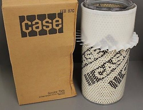 Case Air Cleaner Filter Element, P/N: R29295, 2940-00-407-9408, New