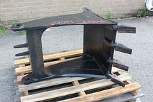 Load image into Gallery viewer, Backhoe Jaw Assembly, P/N BL-1-25-4, NSN 3830-01-195-4062, NEW!