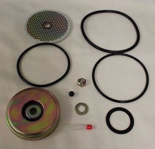 Air Dryer Kit, NSN 4440-01-081-1391, PN 286719, Missing Drying Pellets, NEW!