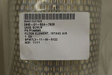 Load image into Gallery viewer, Intake Air Cleaner Filter, P/N: P148586, NSN: 2940-01-524-7928, New!