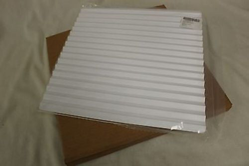 Air Filter Baffle, NSN: 2940-00-678-4737, P/N: 8762847, New!