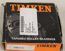 Load image into Gallery viewer, Tapered Rolling Bearing, NSN 3110-00-100-4218, PN 12267670