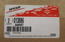 Load image into Gallery viewer, Rear Axle Gasket,Set of 2, NSN 5330-01-117-1019, P/N 144EX536, NEW!