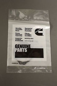 Cummins Valve Piston Ring, NSN 4810-01-597-6397, P/N 518-0122, New!
