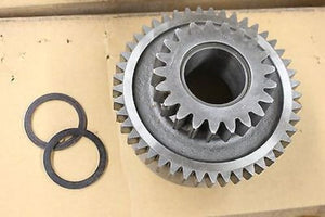 International Hough Division Friction Clutch Assembly, 63133691, X227975