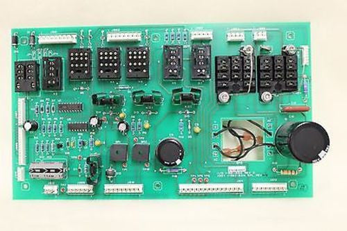 Lorad Biopsy System Power Control Board, Assy 1-003-0314, 0304IEA007,