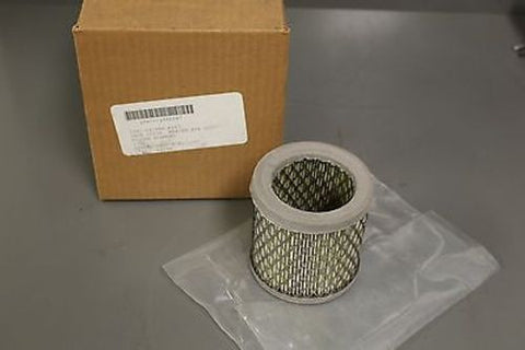 Intake Air Cleaner Filter Element, NSN:2940-01-264-6347, P/N: P04-2007, New
