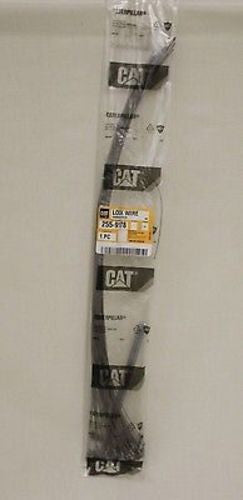 CAT Caterpillar Lock Wire, P/N 255-9178, NEW!