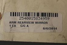 Load image into Gallery viewer, Rearview Mirror Arm, P/N: MRP22435-002, NSN: 2540-01-583-4959, New