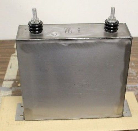 General Electric Dielectrol Capacitor, 52.5 KVAR, F023100